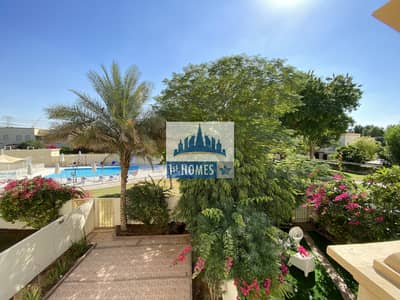 Springs 12  I  Type 4M  I  Pool & Park View