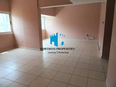 3 Bedroom Apartment for Rent in Sheikh Khalifa Bin Zayed Street, Abu Dhabi - HOT DEAL !! Spacious Yet Cozy With A Great Shed | 3BHK + Maidsroom & Balcony