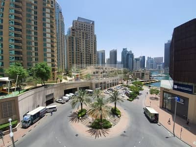 2 Bedroom Apartment for Rent in Dubai Marina, Dubai - New to Market 1-Month Free Rent 2BR+Study