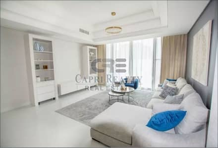 3 Bedroom Townhouse for Sale in Dubailand, Dubai - Pay 500K | balance till 2026| Cherry blossom landscaping