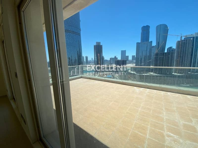26 Exquisite| Spacious 3BH| Huge Balcony| Sea View