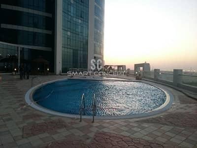 استوديو  للبيع في جزيرة الريم، أبوظبي - Limited Offer| Prime Location| Cash Buyer.