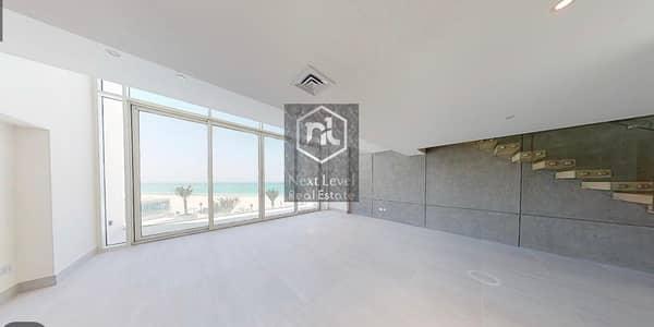 فلیٹ 1 غرفة نوم للبيع في جزيرة السعديات، أبوظبي - Luxury Loft Apt | Ready | Mortgage Assistance