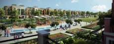3 luxury freehold Beachfront villa in La mer jumeirah 1
