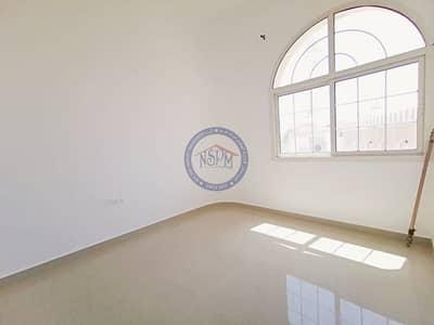 شقة 1 غرفة نوم للايجار في المشرف، أبوظبي -  No Commission