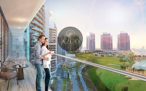 3 Bedroom Apartment for Sale in DAMAC Hills (Akoya by DAMAC), Dubai - Green Scenery    No Extra Charge   3 Yrs Plan