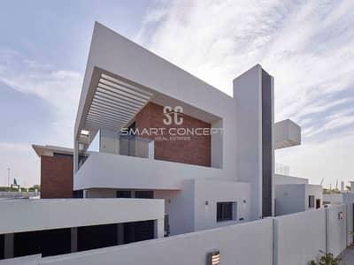 فیلا 4 غرف نوم للبيع في جزيرة ياس، أبوظبي - Reduced Price  Well maintained  0% ADM Fees