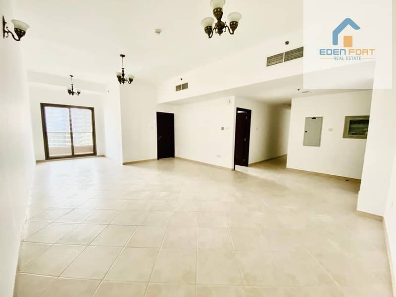 2 3 BHK | Near To Metro | Al Shafar Tower 2 | Tecom