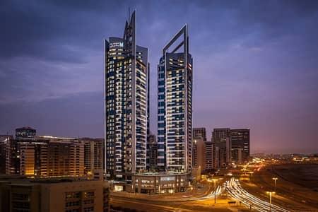 شقة فندقية  للايجار في برشا هايتس (تيكوم)، دبي - Exterior