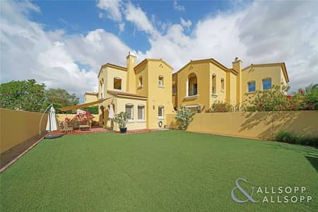 2 Bedroom Townhouse for Rent in Arabian Ranches, Dubai - Exclusive | Huge Plot | Great Location