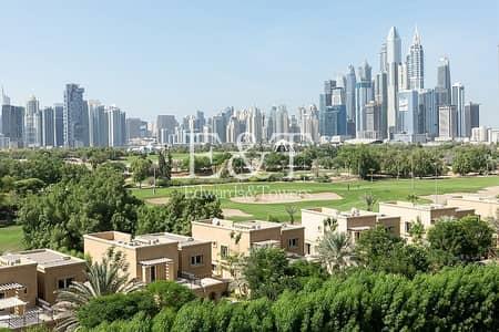 فلیٹ 2 غرفة نوم للبيع في ذا فيوز، دبي - 5.1 % ROI | Exclusive | Two BR | Golf Course View
