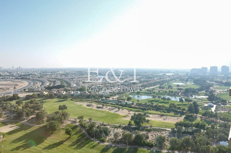 2 5.1 % ROI | Exclusive | Two BR | Golf Course View