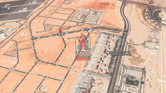 ارض سكنية  للبيع في مدينة خليفة أ، أبوظبي - land for sale - good location in Al Merief