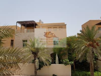 4 Bedroom Villa for Rent in Al Mushrif, Abu Dhabi - Hot Deal! Lovely Garden w/ Facilities in Mushrif Garden
