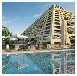 Studio for Sale in Dubailand, Dubai - 8% Net Guaranteed for 12Yrs | Furnished | 5Yr Plan