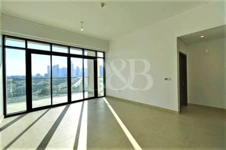 1 Bedroom Flat for Rent in The Hills, Dubai - 1.5 baths|Emirates Hills Lake View|Avail 23 april