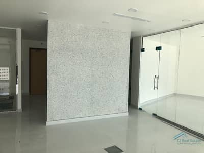 Office for Rent in Barsha Heights (Tecom), Dubai - Brand New Fitted Office 5 Glass room|Office  pantry