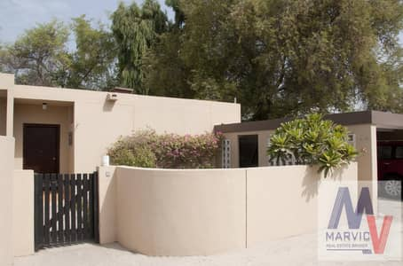 3 Bedroom Villa for Rent in Umm Suqeim, Dubai - Sizeable 3 BR Villa for RENT in Umm Suqeim 1