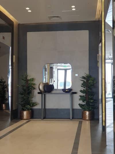 فلیٹ 1 غرفة نوم للايجار في مجمع دبي ريزيدنس، دبي - Exclusive Offer on 1BR|Available for Rent|15 Mnths