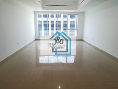 Studio for Rent in Electra Street, Abu Dhabi - New Studio available in Sama Tower
