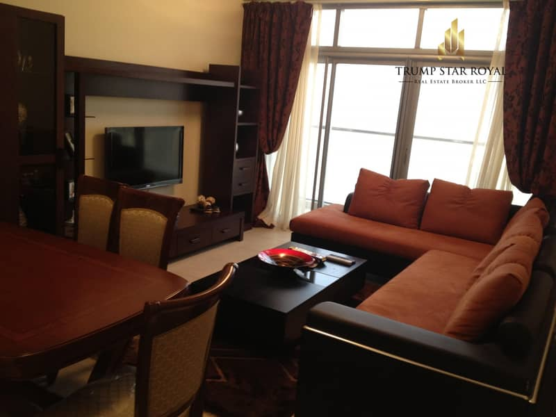 2 Furnished - Amazing Deal - Global Lake View