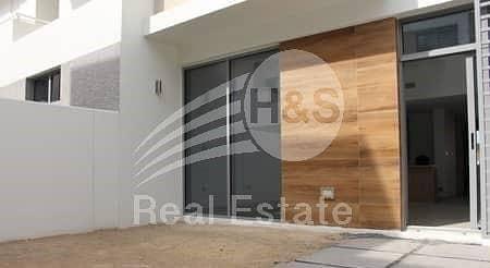 شقة 2 غرفة نوم للايجار في دبي الجنوب، دبي - Brand New 2 Bedroom for Rent with Park View