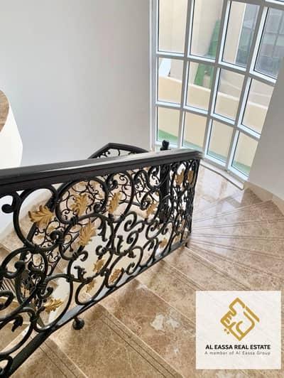 فیلا 6 غرف نوم للبيع في دبي لاند، دبي - Beautiful garden | Well maintained | Type B 6BR independent villa