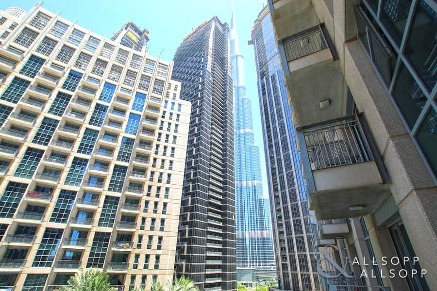 One Bed | Close To Mall | Close To Metro
