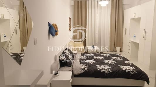 Studio for Sale in Jumeirah Village Circle (JVC), Dubai - Full Furnished | Rented | With Payment Plan