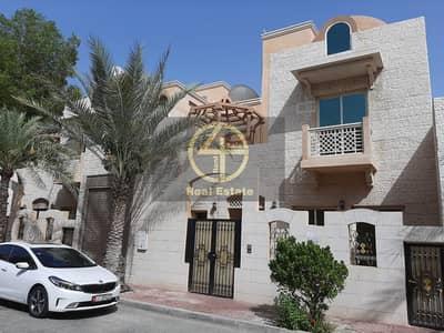 Impressive Classic Living 4BR Villa