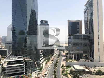 1 Bedroom Apartment for Rent in DIFC, Dubai - Unfurnished  Luxury Apartment    1Bhk     Park Tower