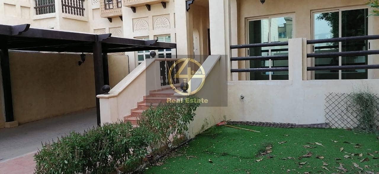 Ready for Viewing | Amazing Villa w/ Private Garden