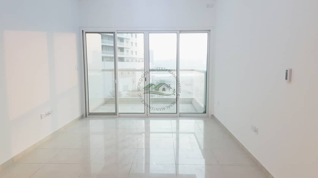 Limited Time Offer! Wonderful 2BR with Balcony and Sea View in Reem Island