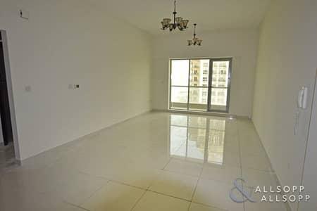 فلیٹ 1 غرفة نوم للايجار في مدينة دبي الرياضية، دبي - 1 Bed + Study   Unfurnished    Available