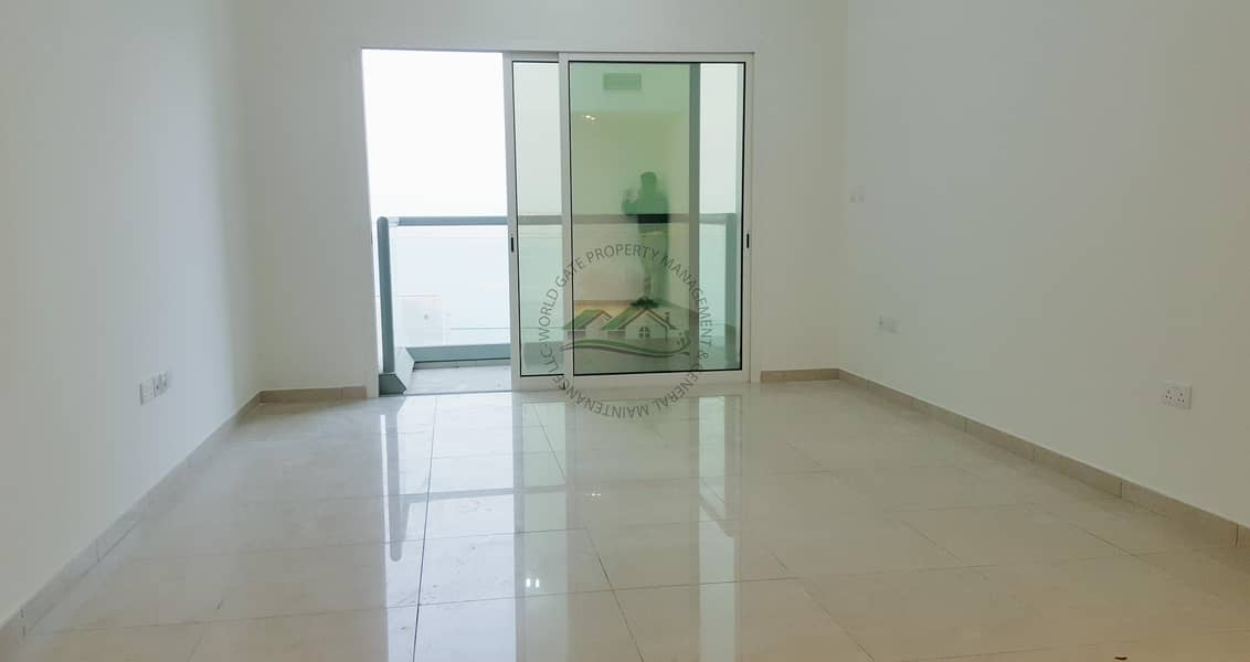 2 Limited Time Offer! Wonderful 2BR with Balcony and Sea View in Reem Island