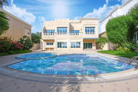 Perfectly Price Villa With Private Pool, Garden & Marsa
