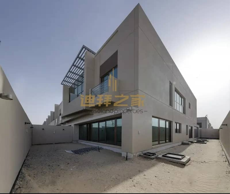 11 luxury brand new 6bedrm villa with burj view in mbr city