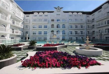 شقة 1 غرفة نوم للايجار في أرجان، دبي - شقة في فينسيتور بلاسيو أرجان 1 غرف 55000 درهم - 4601228