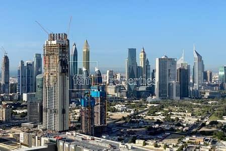 شقة 1 غرفة نوم للبيع في وسط مدينة دبي، دبي - Zaabeel Facing! Dubai Malls Doorstep! Luxury Grade