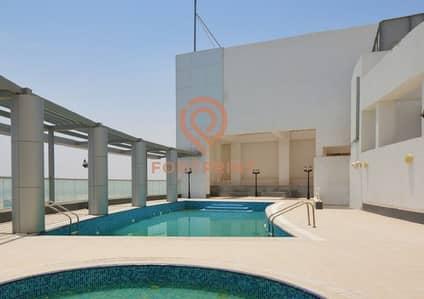 فلیٹ 1 غرفة نوم للايجار في وسط مدينة دبي، دبي - Biggest Layout  Price Dropped Downtown View