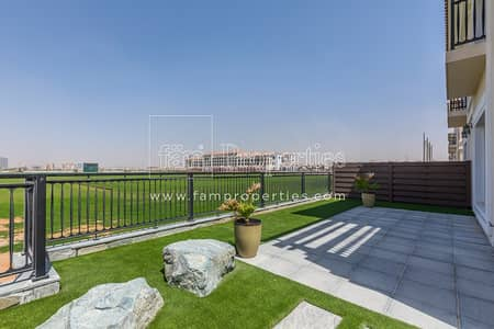 New Luxurious Villa w/ Polo field View