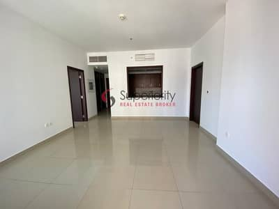 Burj Khalifa View - 2BR with Balcony for Rent