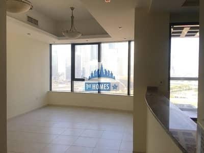 استوديو  للايجار في أبراج بحيرات الجميرا، دبي - Huge Bright Studio | JLT |  AL Waleed Paradise