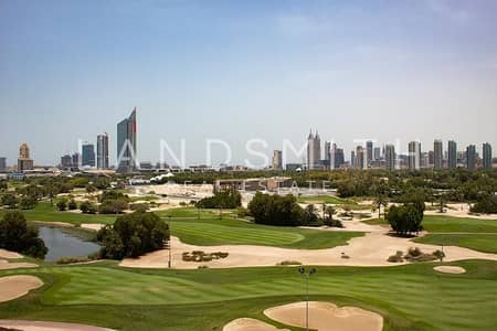 3 Bedroom Apartment for Rent in The Hills, Dubai - The Hills C1