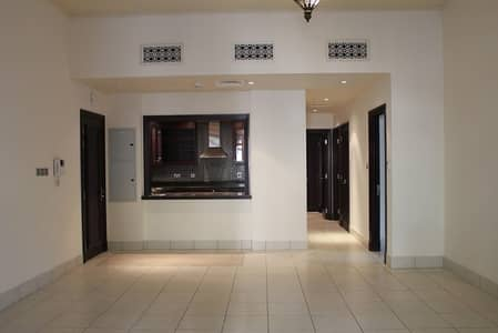 2 Bedroom Flat for Rent in Old Town, Dubai - OT Specialist | Large Garden | Bright unit