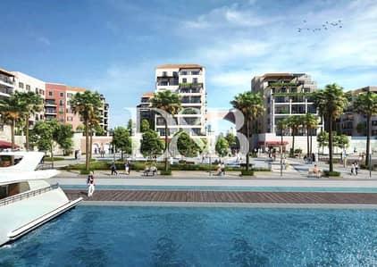 شقة 2 غرفة نوم للبيع في جميرا، دبي - Full Sea View 2 Bedroom   Direct Beach Access