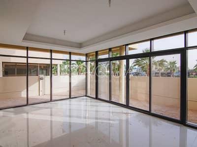 فیلا 3 غرف نوم للايجار في داماك هيلز (أكويا من داماك)، دبي - Rare Single Row 3Br(THM) Near Jebel Ali School