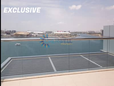 3 Bedroom Apartment for Sale in Al Raha Beach, Abu Dhabi - Exclusive | Sea View | Brand New Luxurious Dublex | Large Layout