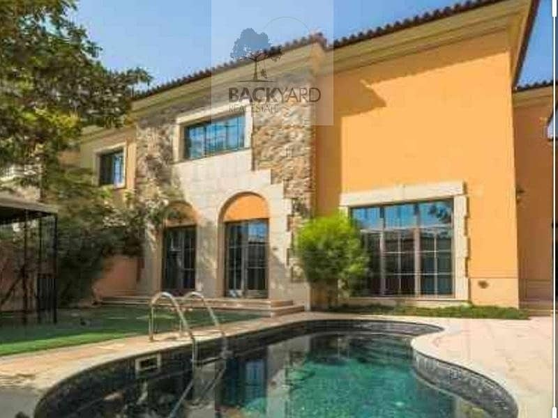 Murfield |Private Pool | Ready to Move In| Great Location