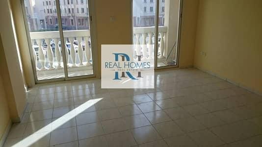 شقة 1 غرفة نوم للايجار في المدينة العالمية، دبي - One Bedroom! With Balcony! Near Dragon Mart